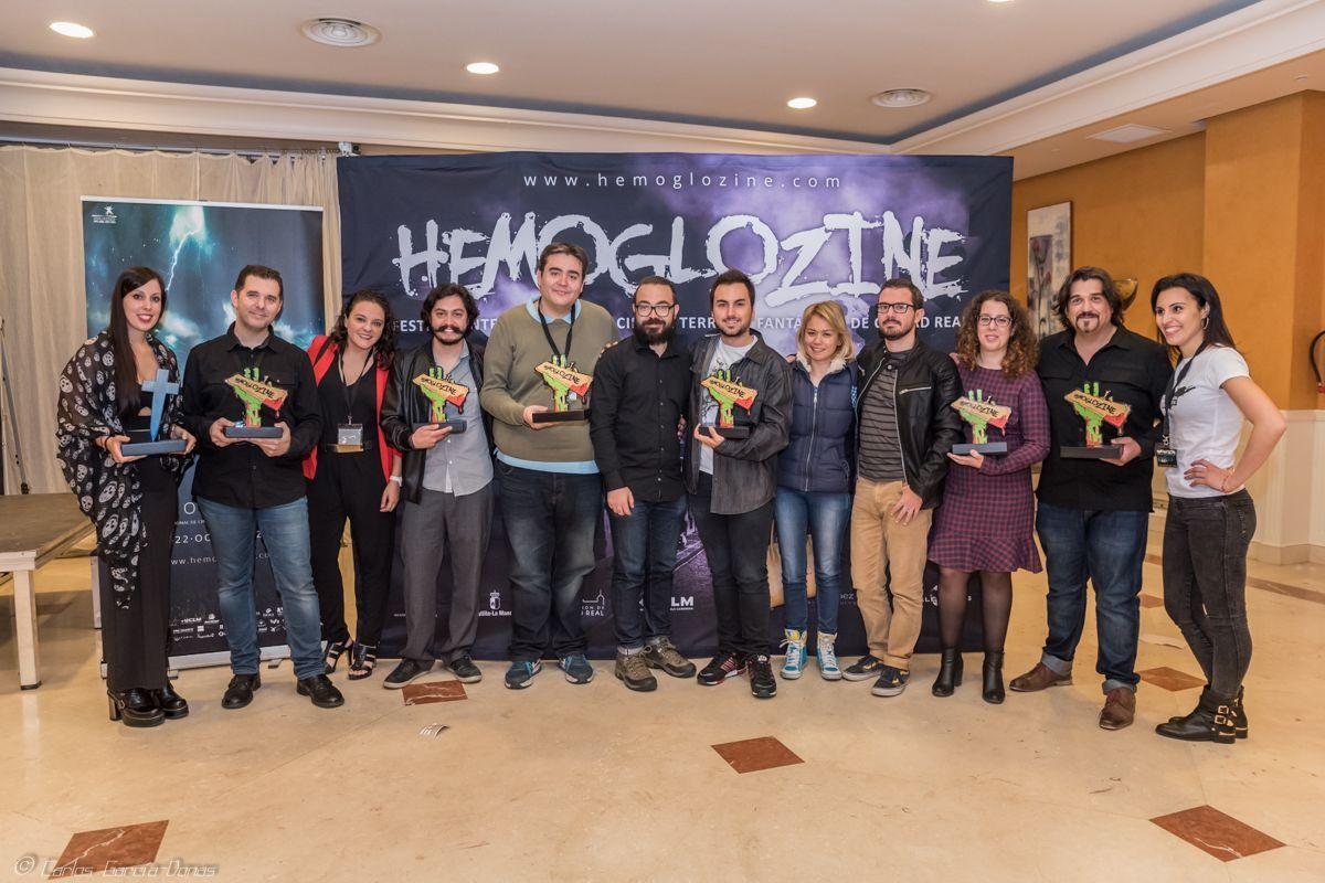 ganadores hemoglozine 2016