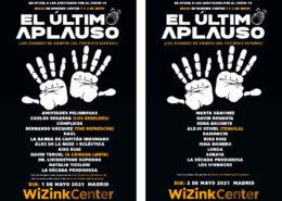 Los grandes de siempre del pop rock español